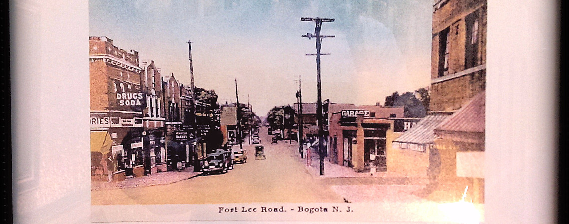 Fort Lee Road