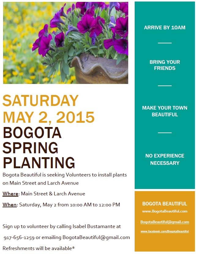 2015-04-26 Spring Planting 2015